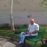 هادی مجلسی پور Profile Picture