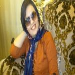 fatemeh poustchi Profile Picture