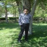 مهدی موسی کاظمی Profile Picture