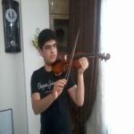 امیرحسین سادات Profile Picture