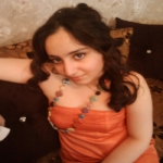 ماهایا Profile Picture