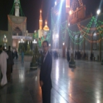 مهدی کاظمی Profile Picture
