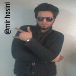 سید امیر ژیانفرد Profile Picture