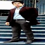 HamidReza B. Afshan Profile Picture