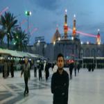 ali alavi Profile Picture