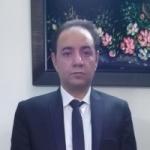 رضا فراهانی Profile Picture