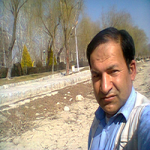 قتح اله کریمی Profile Picture